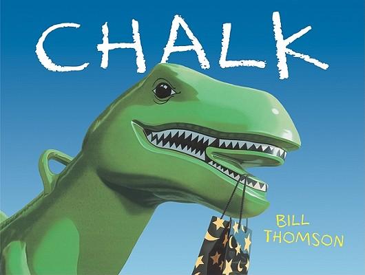 Chalk By Thomson, Bill